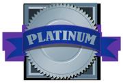 Platnum Sponsors